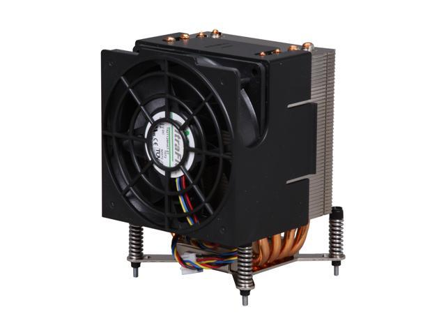 SUPERMICRO SNK-P0040AP4 CPU Heatsink & Cooling Fan for Xeon Processor 5500/5600 Series