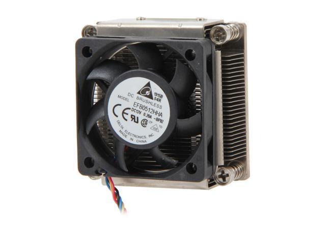 SUPERMICRO SNK-C0054A4L Heatsink for Supermicro X9SCV-QV4/X9SCV-Q Motherboard Only