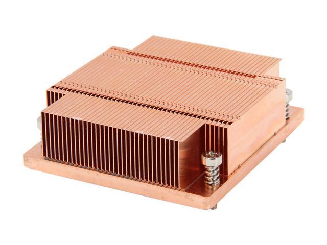SUPERMICRO SNK-0046 Heatsink for Intel Itanium 2