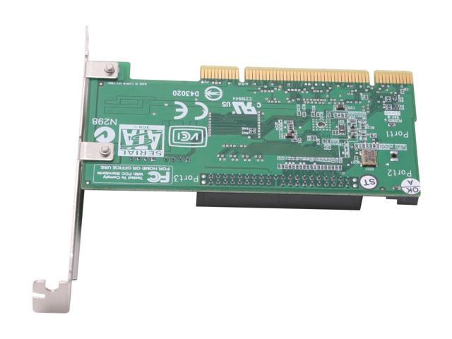 PROMISE SATA300 TX2plus PCI SATA II (3.0Gb/s) Cost-effective Controller Card - OEM