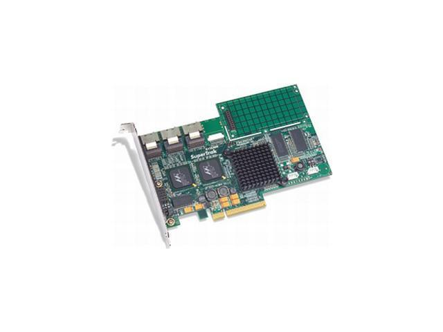 PROMISE SUPERTRAK EX12350 PCI-E x8 SATA II (3.0Gb/s) High-Performance Controller Card