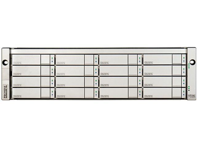 PROMISE VTrak Ex30 E630FDQS3 RAID 0/1/1E/5/6/10/50/60 16 3.5