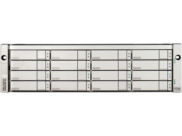 PROMISE VTrak Jx30 J630SDQS3 RAID Sub-System (48TB)