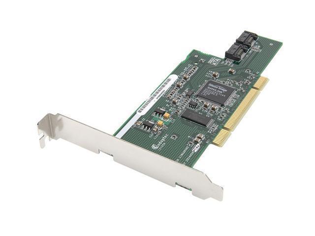 Adaptec 2047600-R PCI SATA Controller Card