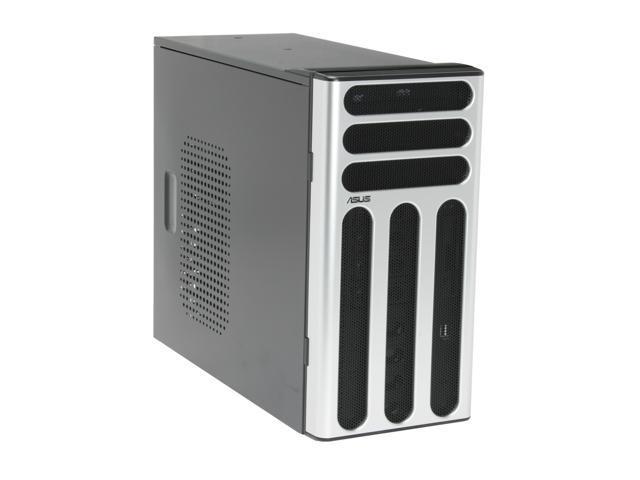 ASUS TS300-E4/PA4 Pedestal Barebone Server LGA 775 Intel 3000 DDRII 667/533