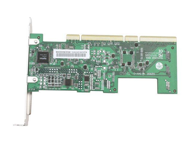 HighPoint RocketRAID 1810A PCI-X SATA Controller Card