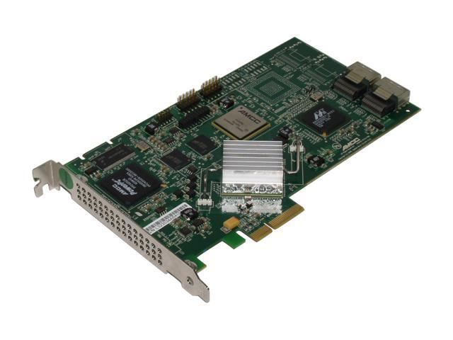 3ware 9590SE-8ML PCI Express x4 SATA II (3.0Gb/s) Controller Card