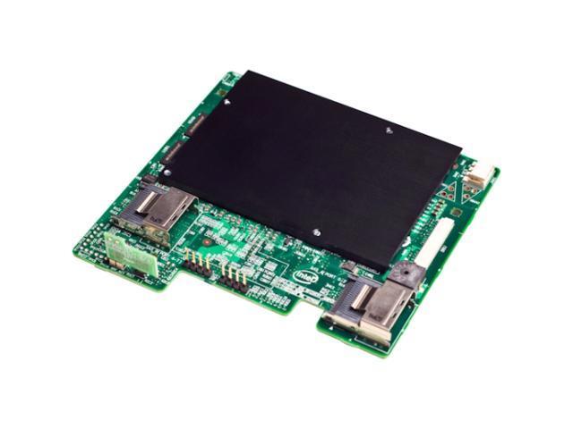 Intel AXXRMS2MH080 PCI Express 2.0 x8 SATA / SAS RAID Module