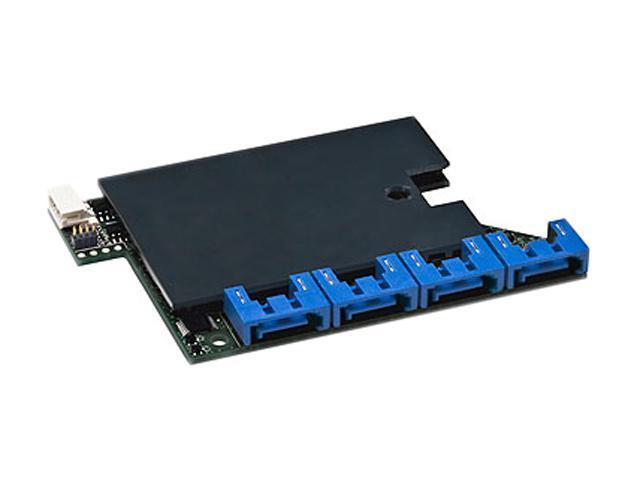 Intel AXXROMBSASMR PCI-Express x8 SAS RAID I/O Expansion Module