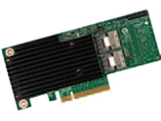 Intel RMS25KB040 PCI-Express 2.0 x8 SATA / SAS Integrated RAID Module
