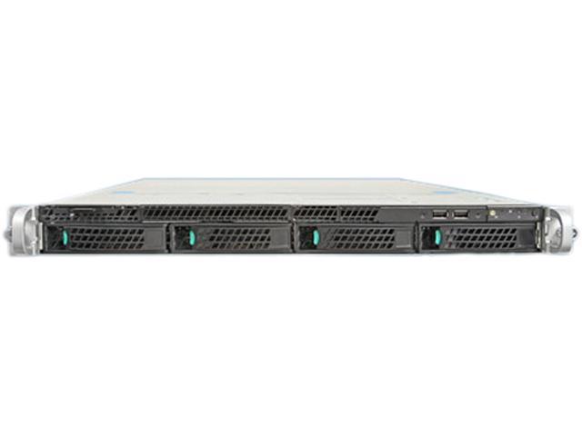 Intel R1304SP2SFBN Rack Server Barebone