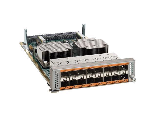 Cisco N55-M16UP Switch Module