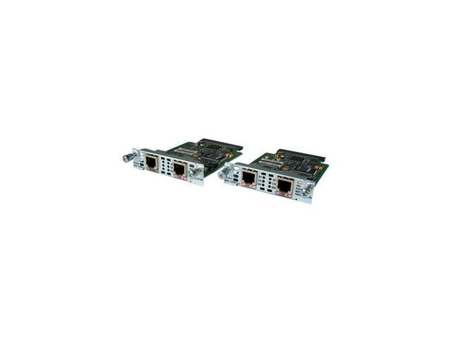 Cisco 2-Port Modem WAN Interface Card