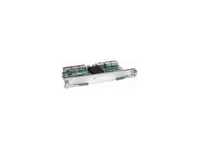 Cisco N7K-C7010-FAB-1= Nexus 7000 10-Slot Chassis 46Gbps/Slot Fabric Module (and spare)