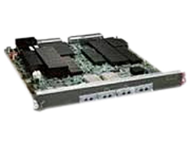 Cisco C3850-NM-2-10G 4 x Gigabit Ethernet/2 x 10 Gigabit Ethernet network module