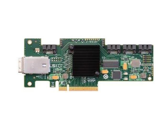 IBM 46M0907 PCI Express 2.0 x8 SAS Host Bus Adapter for System X