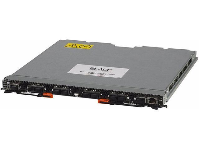 IBM 10 Port 10 Gigabit Ethernet Switching Module