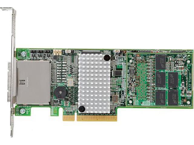 IBM 81Y4484 ServeRAID M5100 Series 512MB Cache/RAID 5 Upgrade for IBM System x