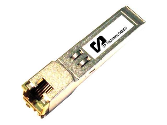 CP Technologies GLC-T-CP 1000BT COPPER mini GBIC