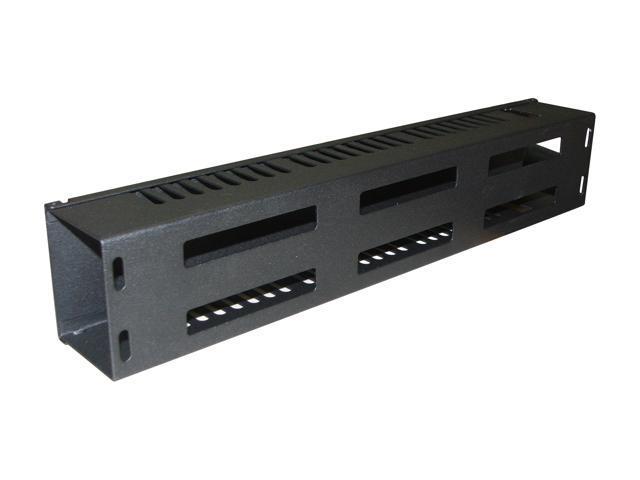 iStarUSA WA-CM2UB 2U Cable Management Rack Kit