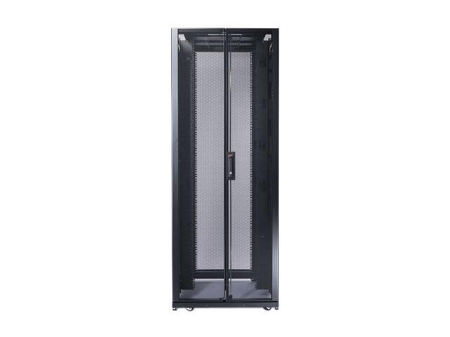 APC AR3357 48U NetShelter SX 750mm Wide x 1200mm Deep Enclosure