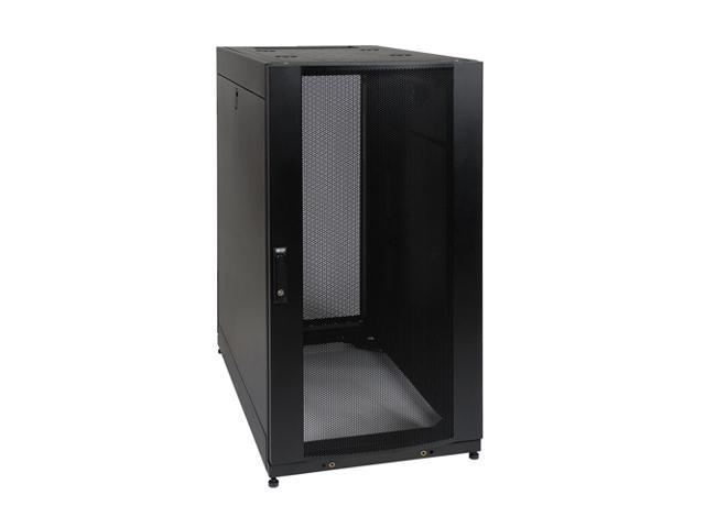 Tripp Lite SR25UB 25U Rack Enclosure Server Cabinet