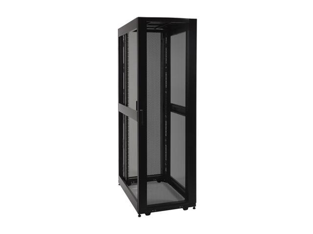 Tripp Lite SR42UBEXP 42U SmartRack Premium Enclosure (no side panels included)