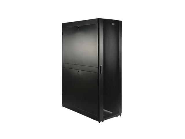 Tripp Lite SR42UBDP 42U SmartRack DEEP Premium Enclosure (includes doors and side panels)