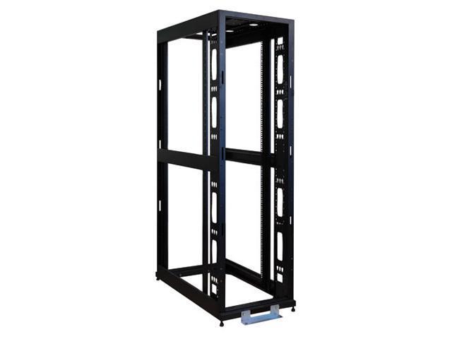 Tripp Lite SR42UBEXPND 42U 4-Post SmartRack Premium Open Frame Rack