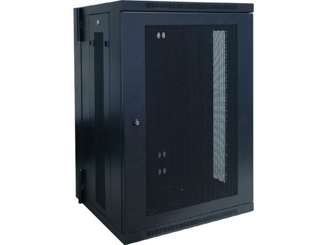 Tripp Lite SRW18US 18U SmartRack Wall Mount Rack Enclosure Cabinet