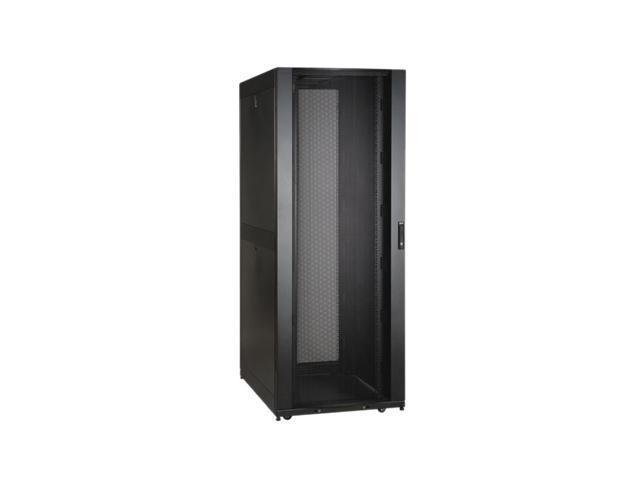 Tripp Lite SR42UBWD 42U Rack Enclosure Server Cabinet Wide
