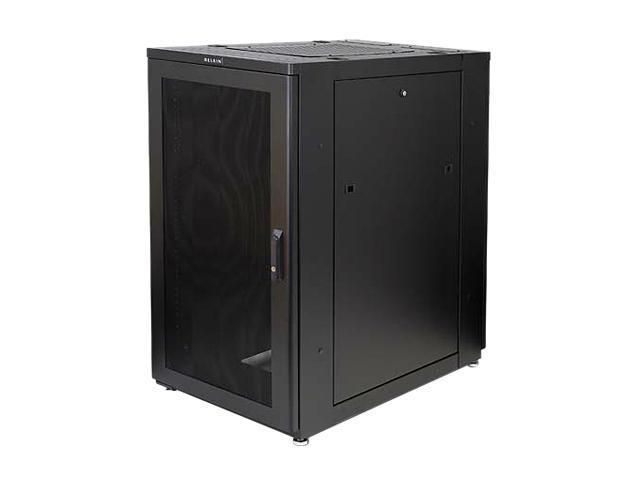Belkin RK1002 24U Premium Rack Enclosure - Newegg.com