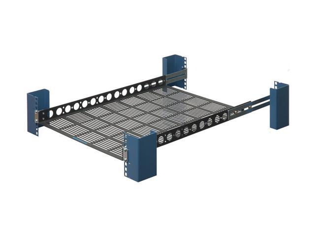 RackSolutions 1USHL-108 1U Fixed Rack Shelf