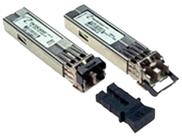 QLogic SFP8-SW-4PK 8Gb (4-pack) short-wave, 850nm SFP+ optics with LC connectors