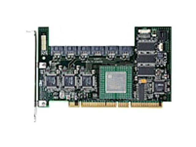 HP 372953-B21 PCI-X Serial ATA-150 6 Channel Storage controller (RAID)