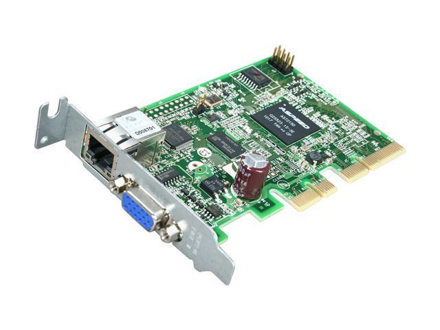 HP 615095-B21 Micro Server Remote Access Card Kit