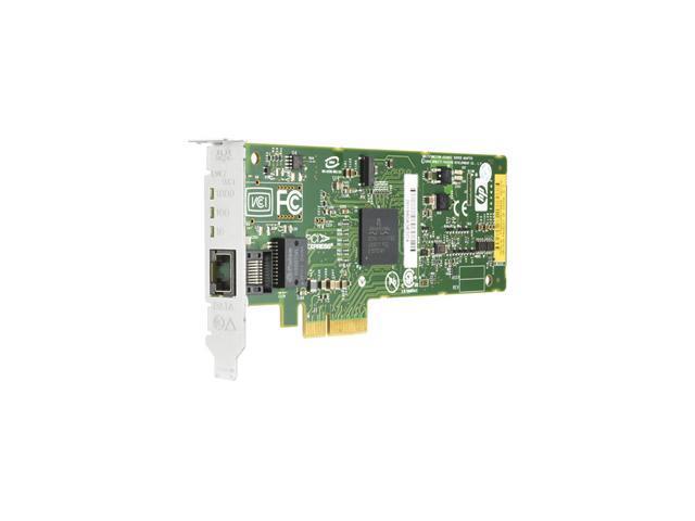 HP 394791-B21 NC373T Multifunction Gigabit Server Adapter