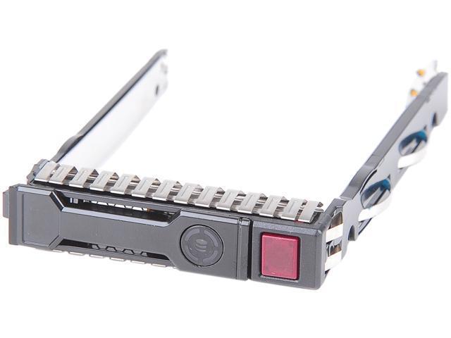HP 651687-001 2.5 Gen8 SAS SATA Tray Caddy Sled Proliant ML350e ML310e SL250s G8