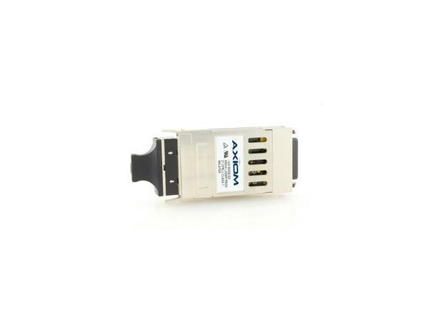 Axiom 1000Base-ZX GBIC Module