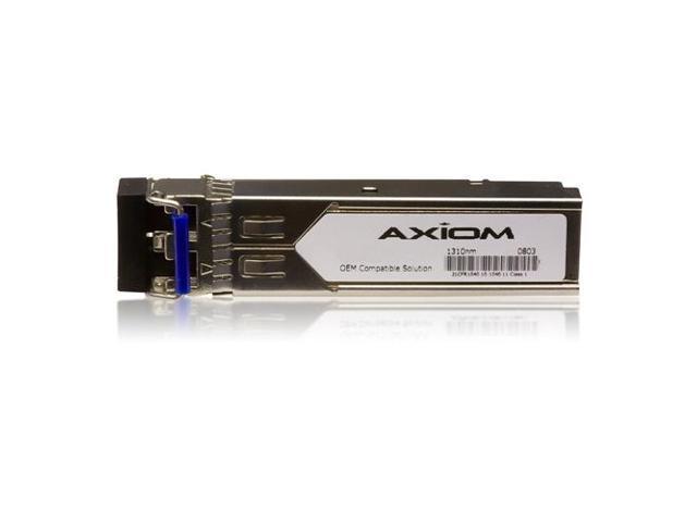 Axiom XBR-000139-AX SFP (mini-GBIC) for Brocade