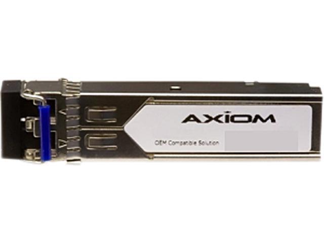 Axiom SFP (mini-GBIC) Module for Entersays