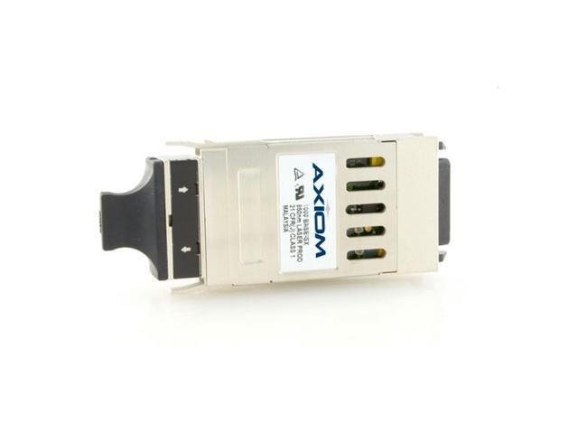 Axiom CWDM Fibre Channel GBIC Module
