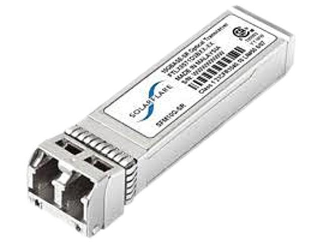 Solarflare SOLR-SFM10G-SR 10GBASE-SR SFP+ Transceiver