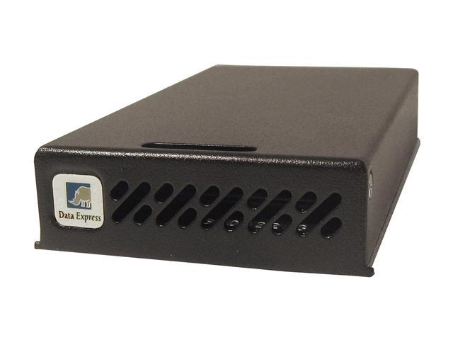 CRU 6417-5000-0500 Data Express 50 SATA II Carrier