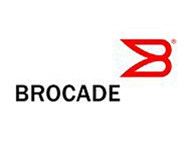 Brocade 10 Gigabit Ethernet module