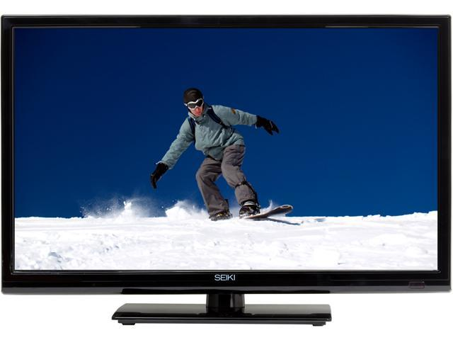 "Seiki SE24FY10 24"" Class 1080p 60Hz LED TV - Black"