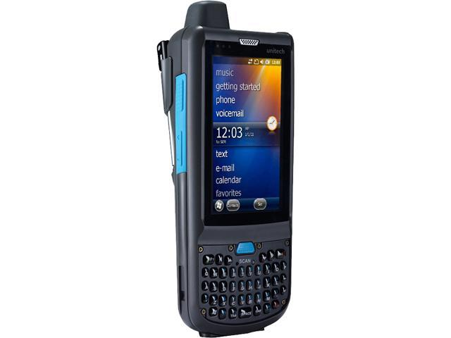 Unitech PA690-9261QADG PA690 Rugged Handheld Mobile Computer