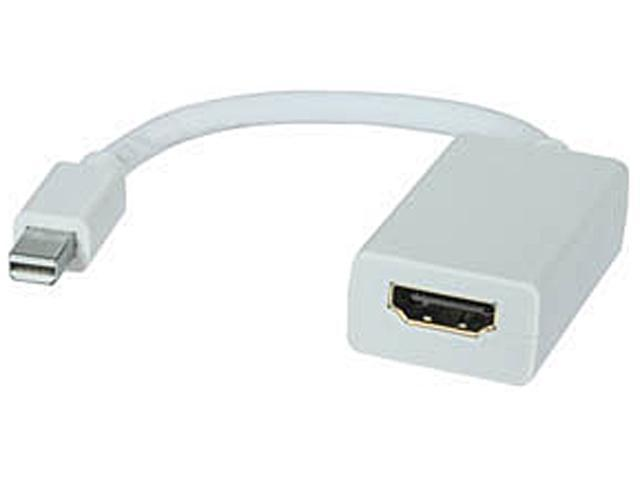 AddOn Mini-Displayport to HDMI Adapter Cable - Male to Female