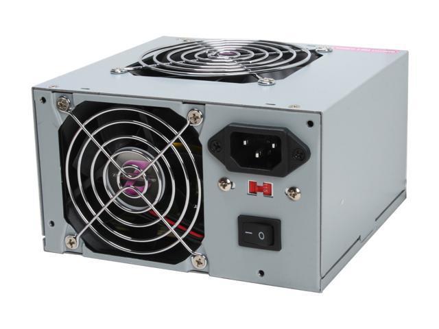 TOPOWER ZU-400W 400W ATX12V V2.0 Power Supply