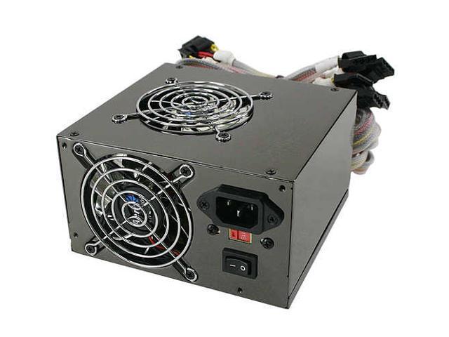 AeroCool Silver Line AEROPOWER SL550 550W ATX Power Supply